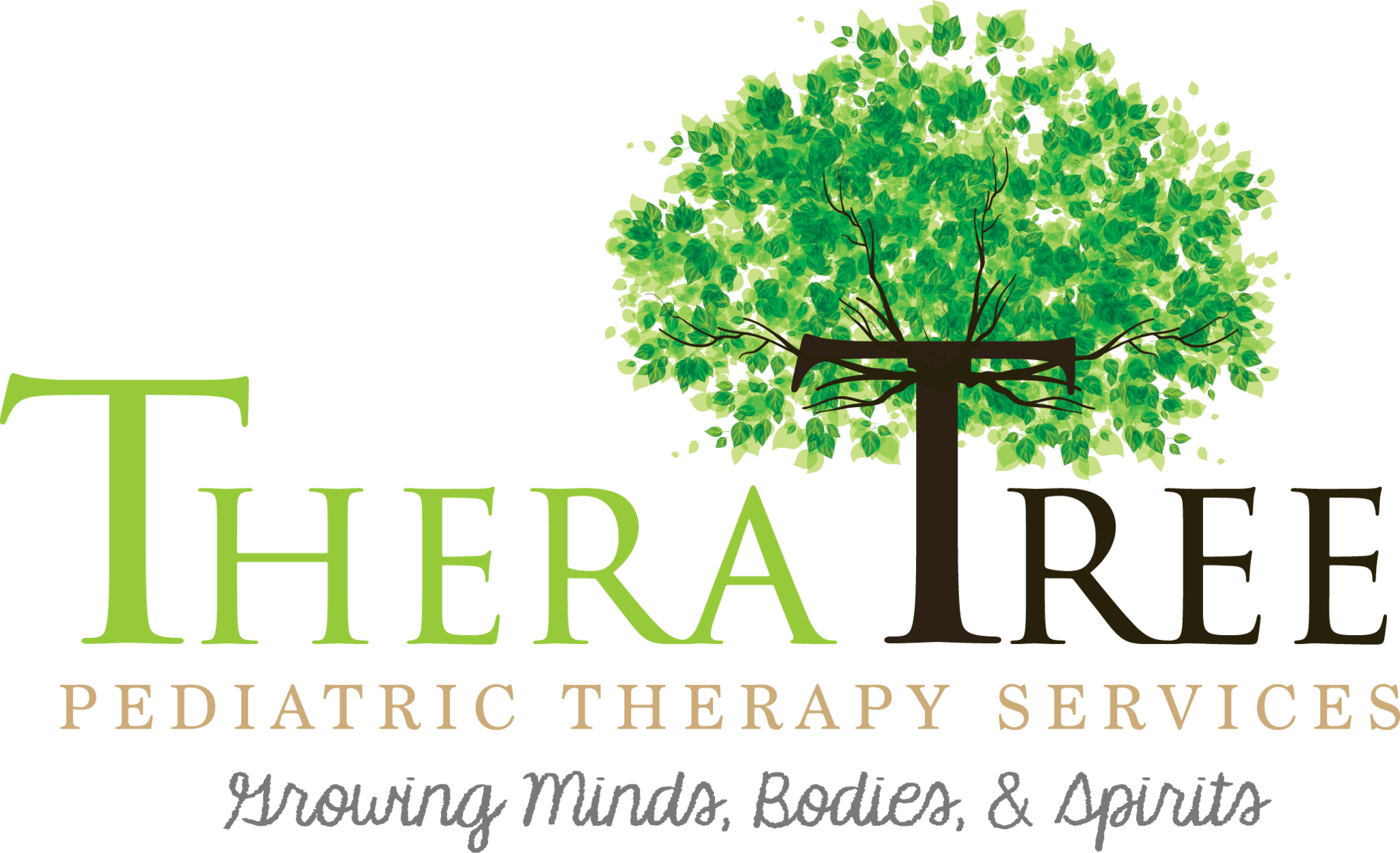 TheraTree Logo